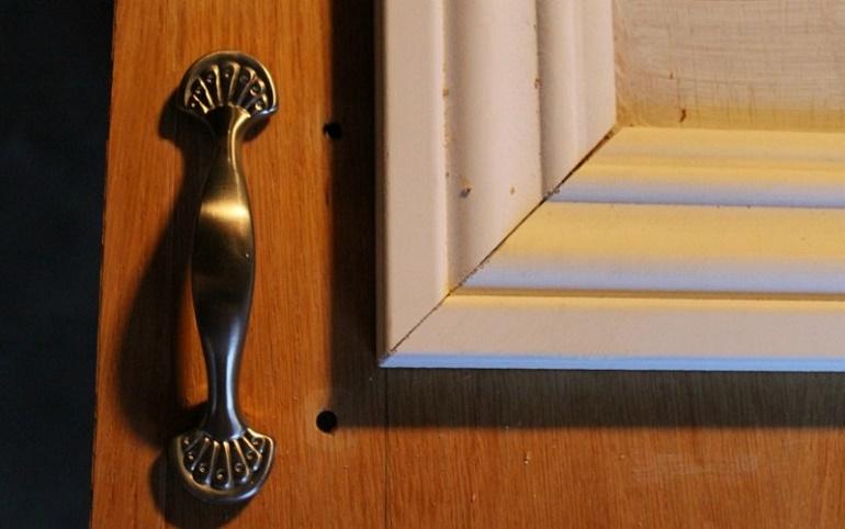 ручки для обновления старого шкафа