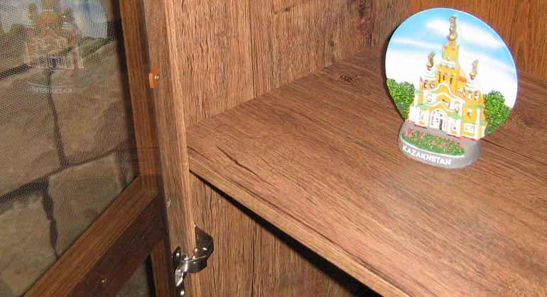 Крепление полок в шкафу: обзор возможных вариантов