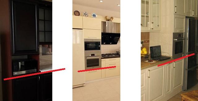 как сделать кухонный шкаф пенал своими руками