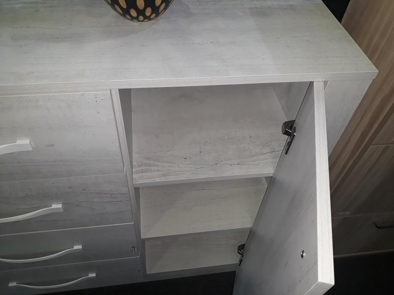 накладка дсп для торца шкафа
