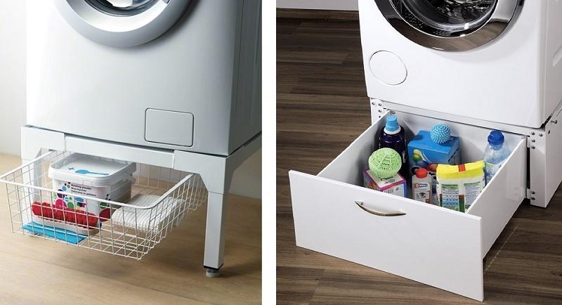 основание для шкафа под стиральную машину