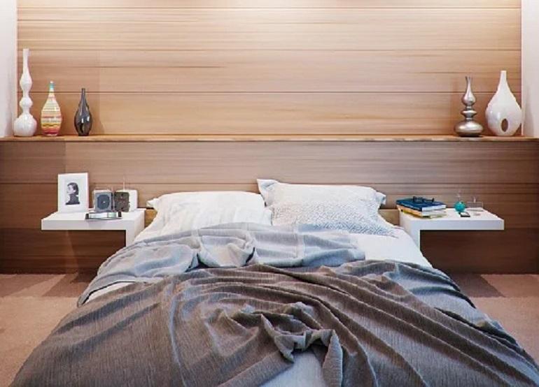 шкаф-спинка кровати